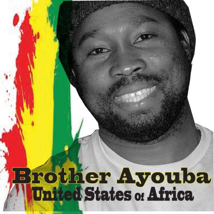 Brother Ayouba Tour Dates