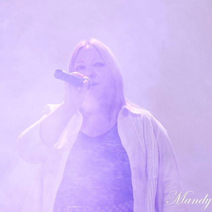 Mandy Tour Dates