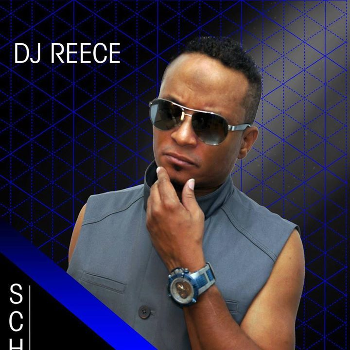 DJReece Tour Dates