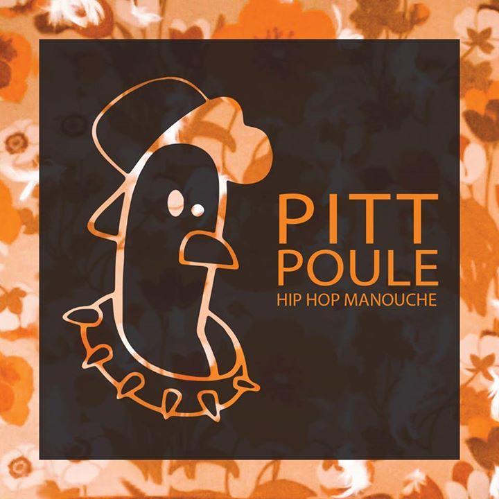 Pitt Poule Tour Dates