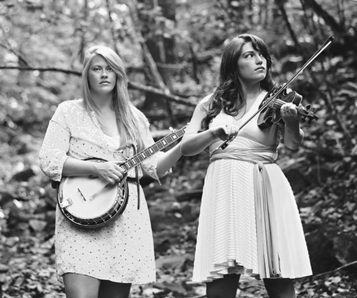 The Local Honeys @ Mohican Bluegrass Festival  - Loudonville, OH