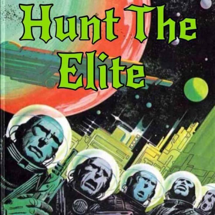 Hunt The Elite Tour Dates
