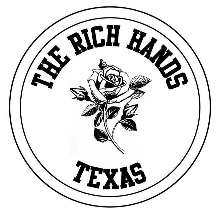 The Rich Hands Tour Dates