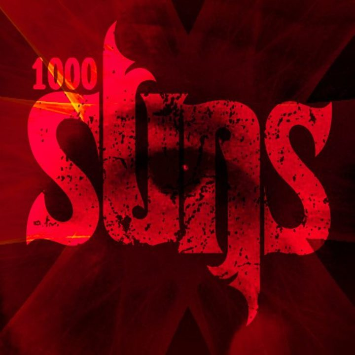 1000 Suns Tour Dates