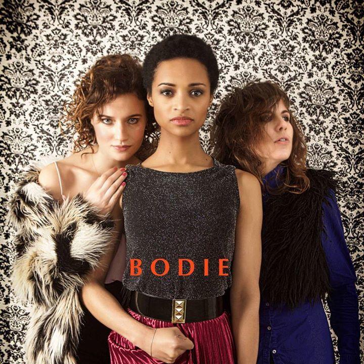 Bodie Tour Dates