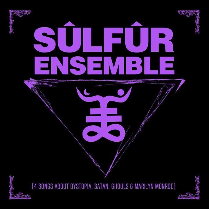 Sülfür Ensemble Tour Dates