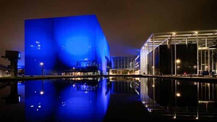 the Gloaming @ The Koncerthuset - København S, Denmark