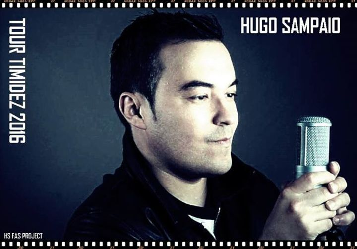 Hugo Sampaio Fãs Tour Dates