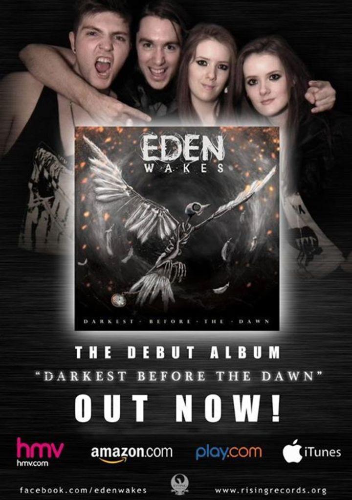 Eden Wakes Tour Dates