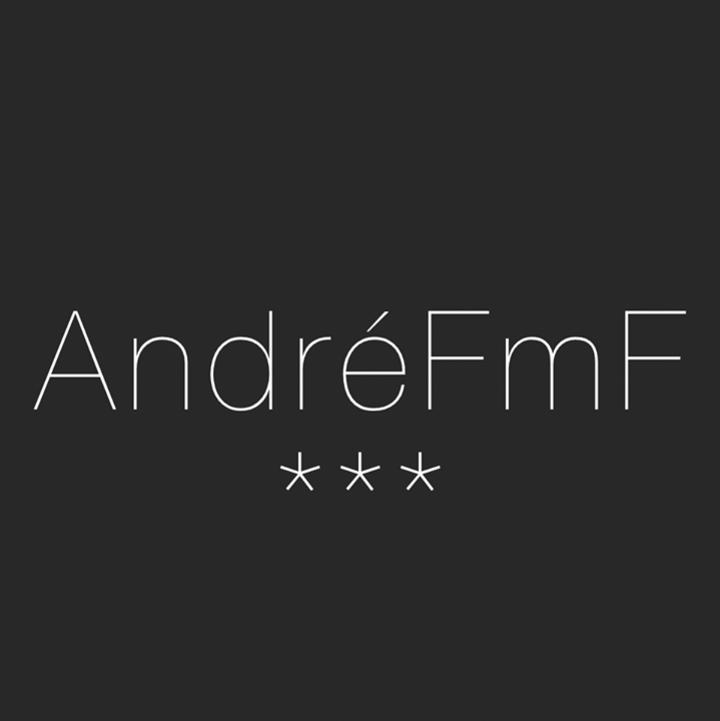 André FmF Tour Dates