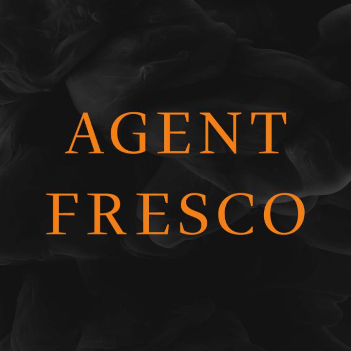 Agent Fresco Tour Dates