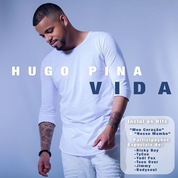 Hugo Pina Tour Dates