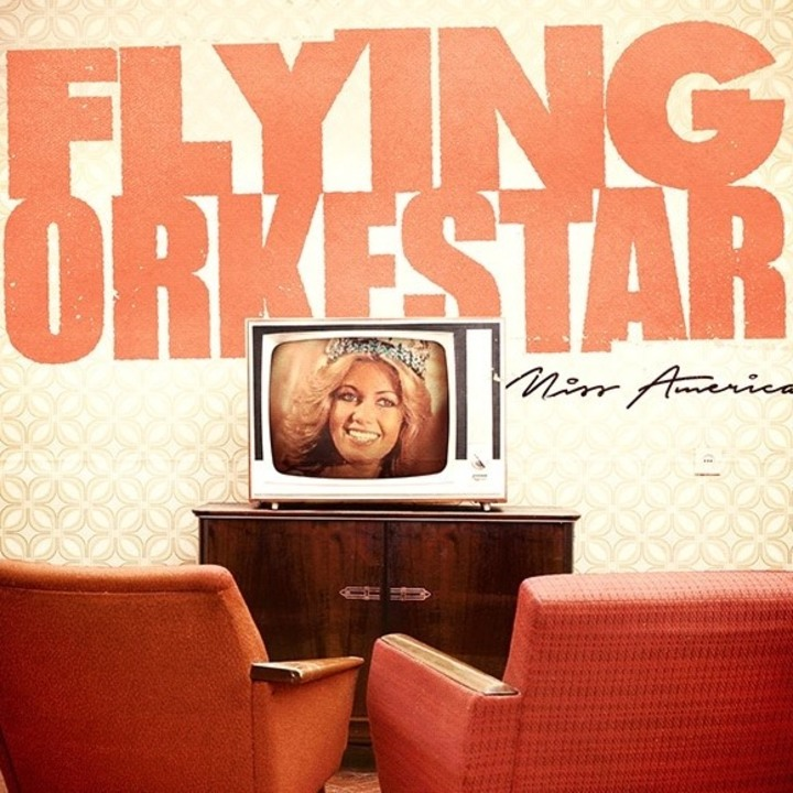 FLYING ORKESTAR Tour Dates