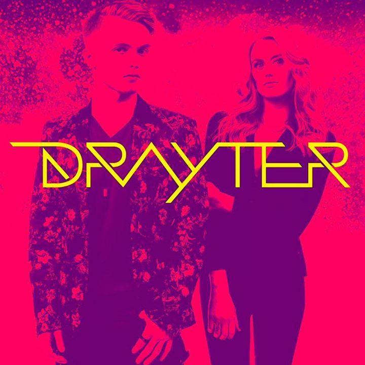 Drayter @ Lonestar Amphitheatre - Lubbock, TX