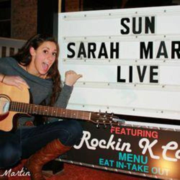 Sarah A. Martin Tour Dates