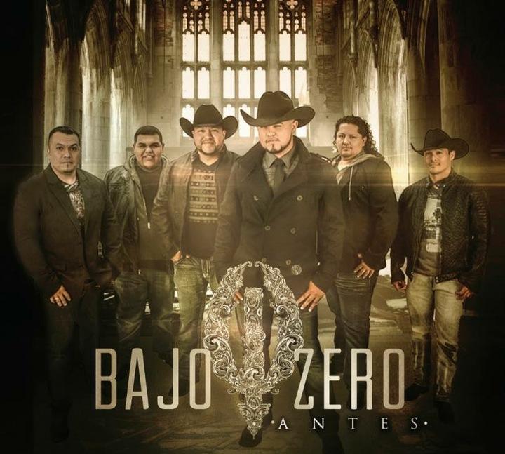 BajoZero Tour Dates