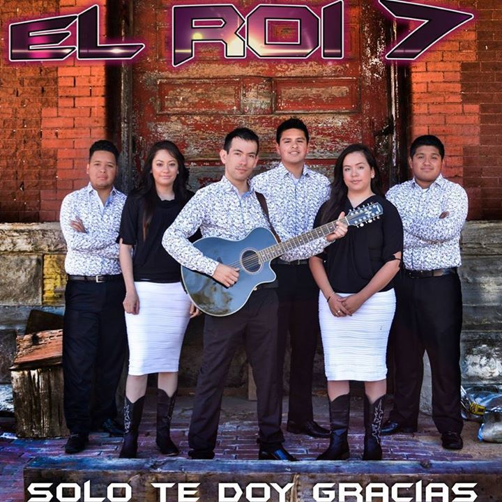 El Roi 7 - Oficial Tour Dates