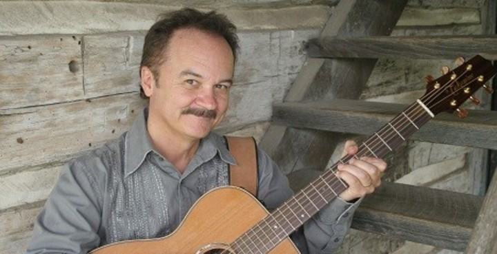 Jimmy Fortune @ Niswonger Performing Arts Center - Greeneville, TN