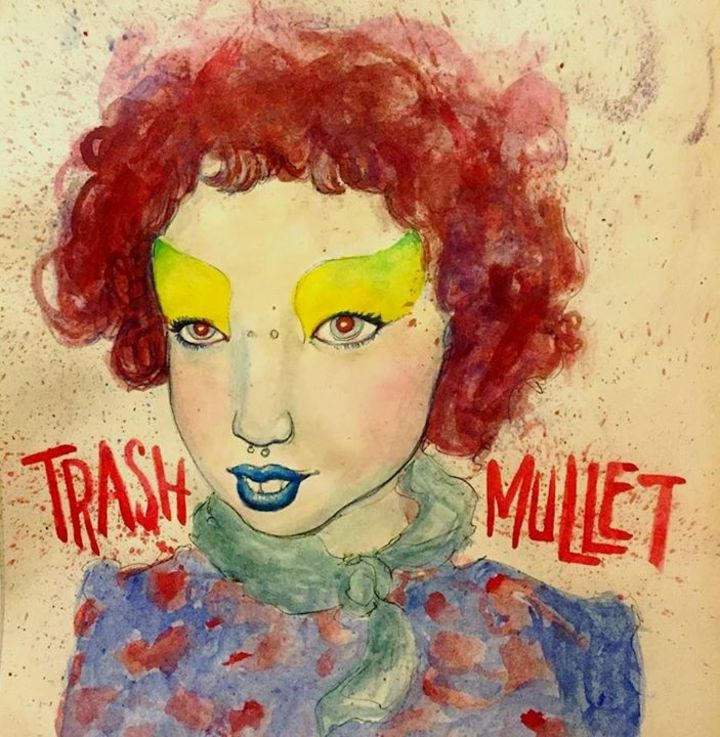Trash Mullet Tour Dates