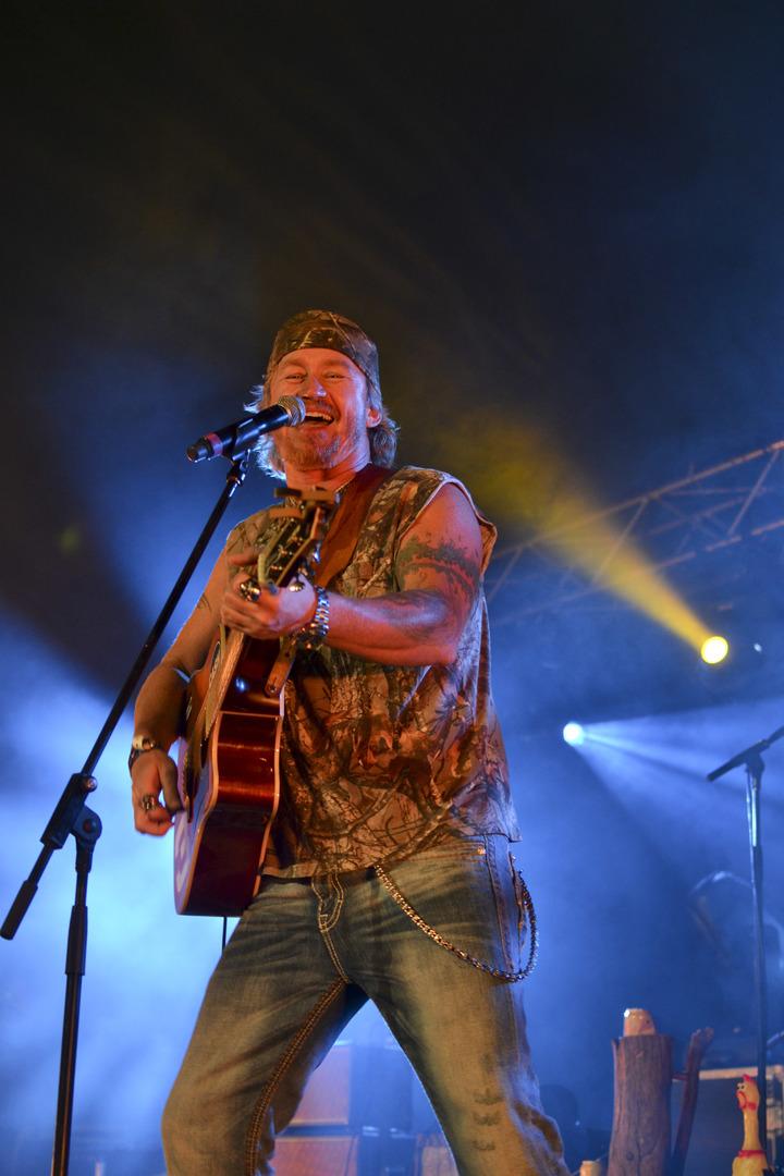John Stone @ Honky Tonk Central - Nashville, TN