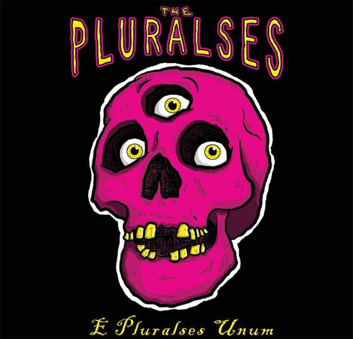 The Pluralses Tour Dates