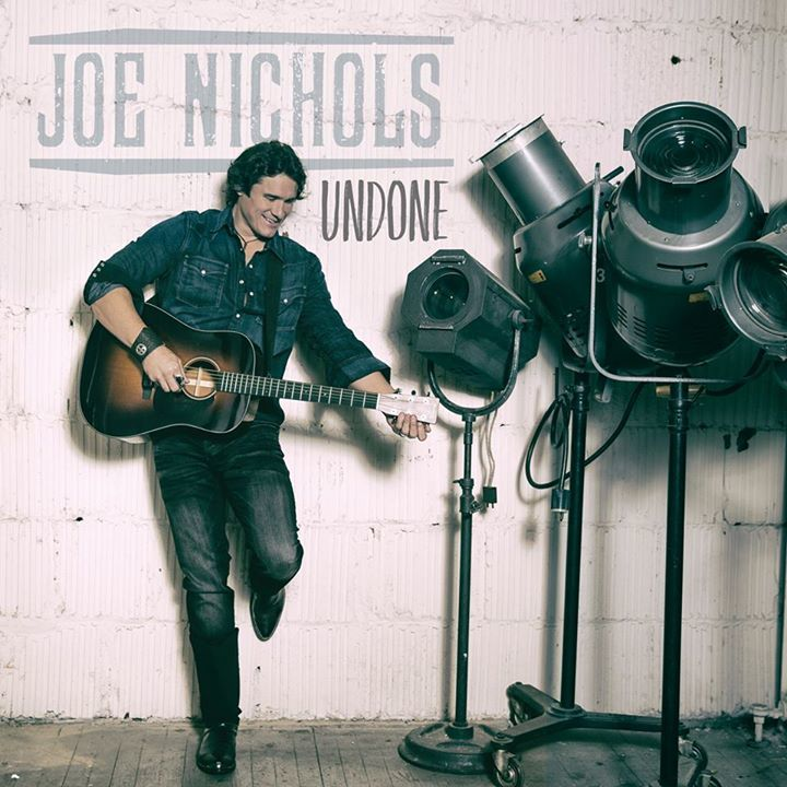 Joe Nichols Tour Dates