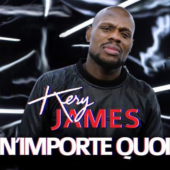 Kery James @ Palais Omnisports de Paris Bercy - Paris, France