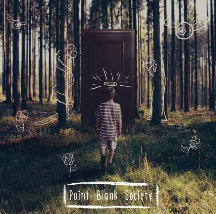 Point Blank Society Tour Dates