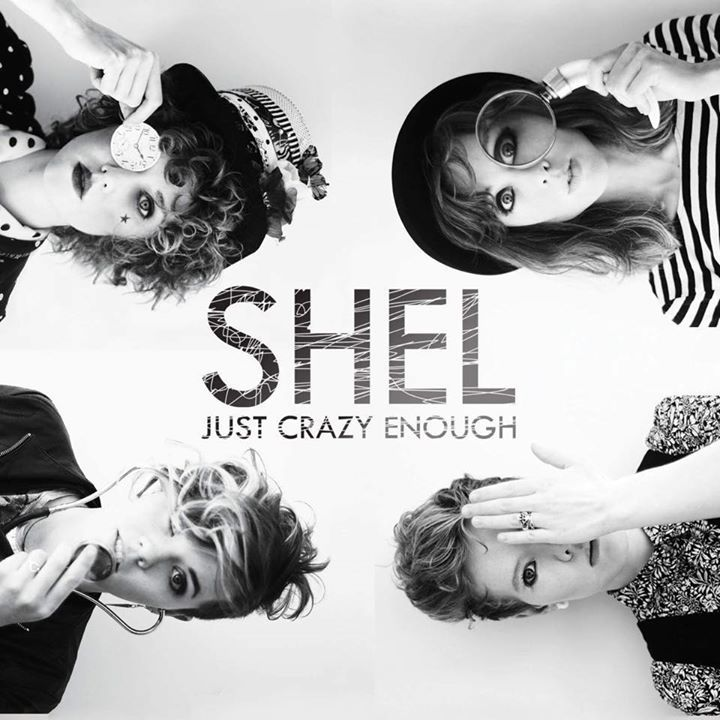 SHEL Tour Dates