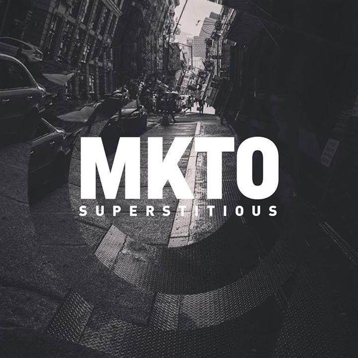 MKTO Tour Dates