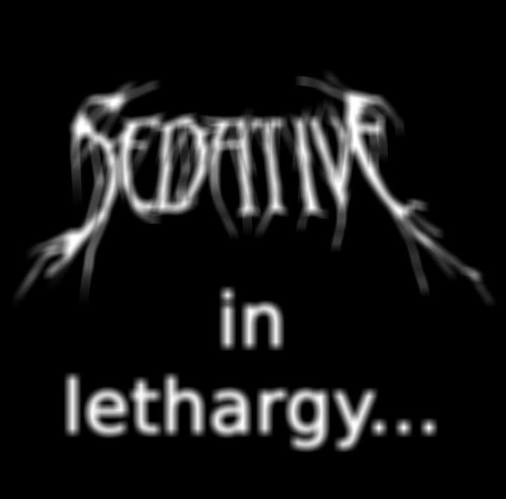 Sedative Tour Dates