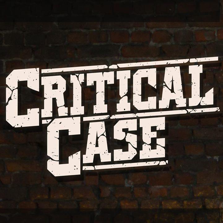 Critical Case Tour Dates