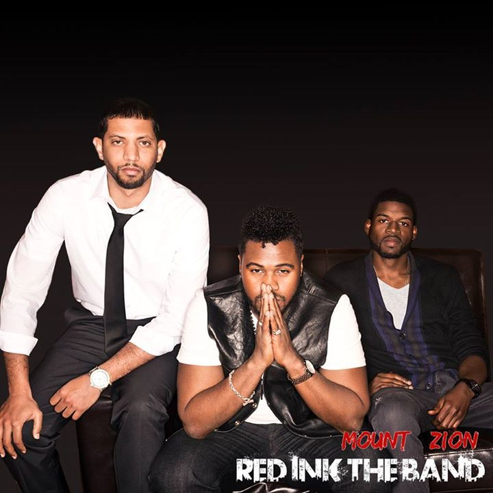 Red Ink The Band Tour Dates