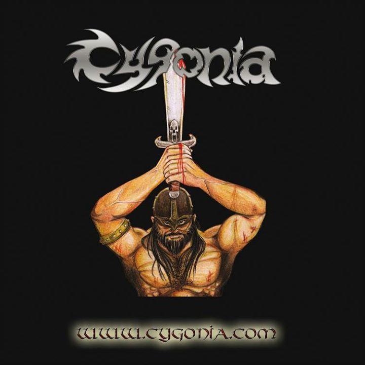 Cygonia Metal Band Tour Dates