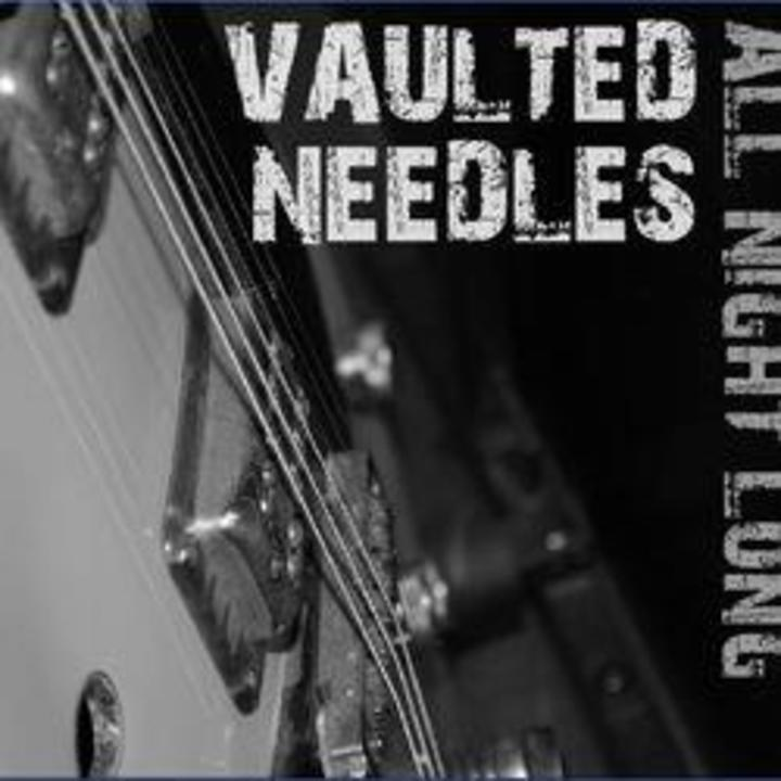 Vaulted Needles Tour Dates