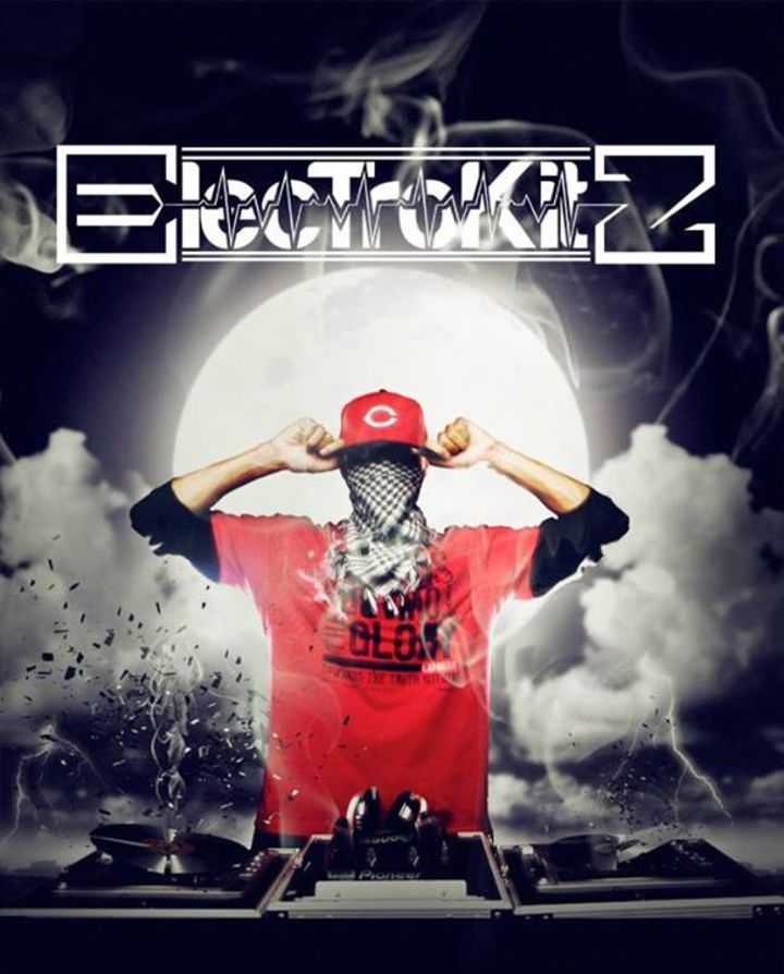ElecTroKitZ DJs Tour Dates