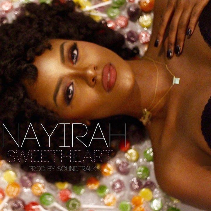 Nayirah Tour Dates