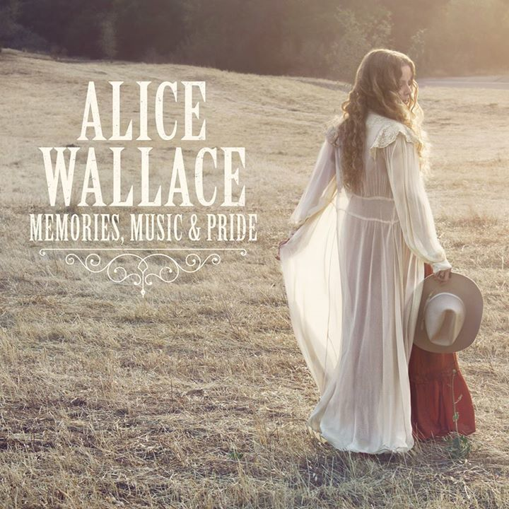 Alice Wallace Tour Dates