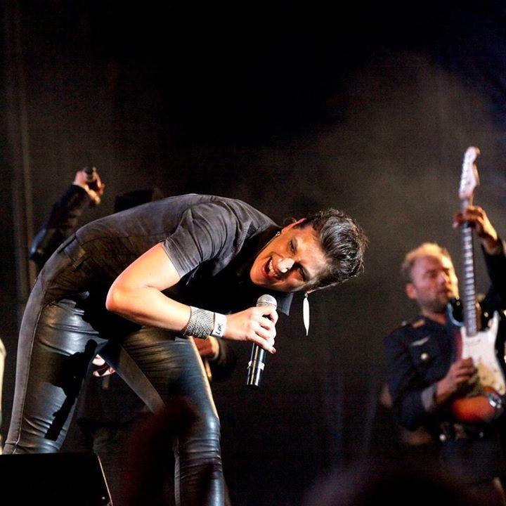 Hvide Løgne - De største danske Hits Tour Dates