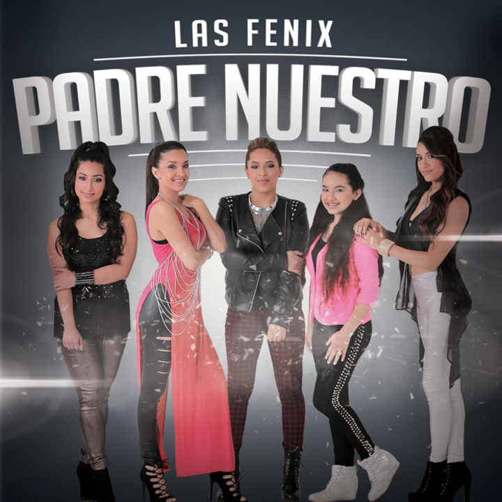 Las Fenix Tour Dates
