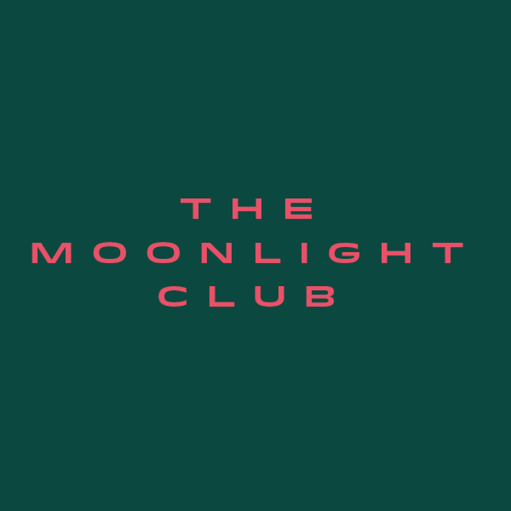 The Moonlight Club Tour Dates