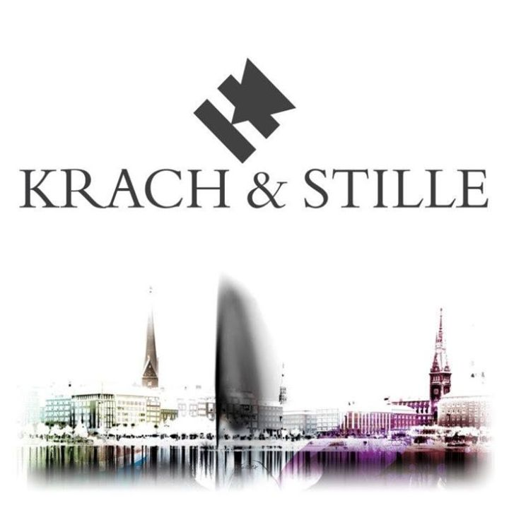 Krach & Stille Tour Dates