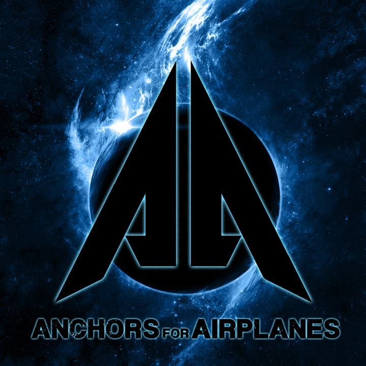 Anchors For Airplanes Tour Dates