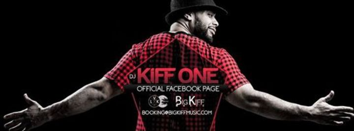 Dj Kiff One Tour Dates