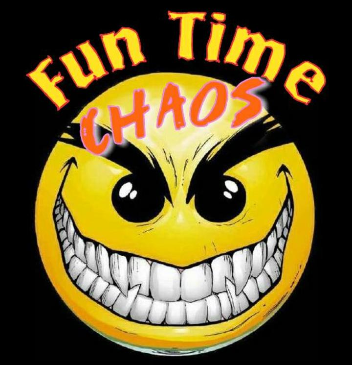 Fun Time Chaos Tour Dates