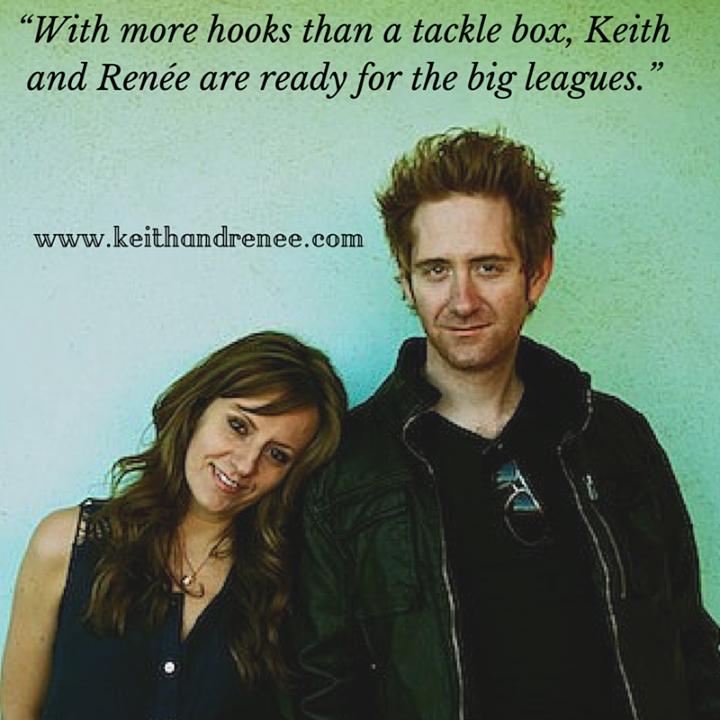 Keith & Renee Tour Dates