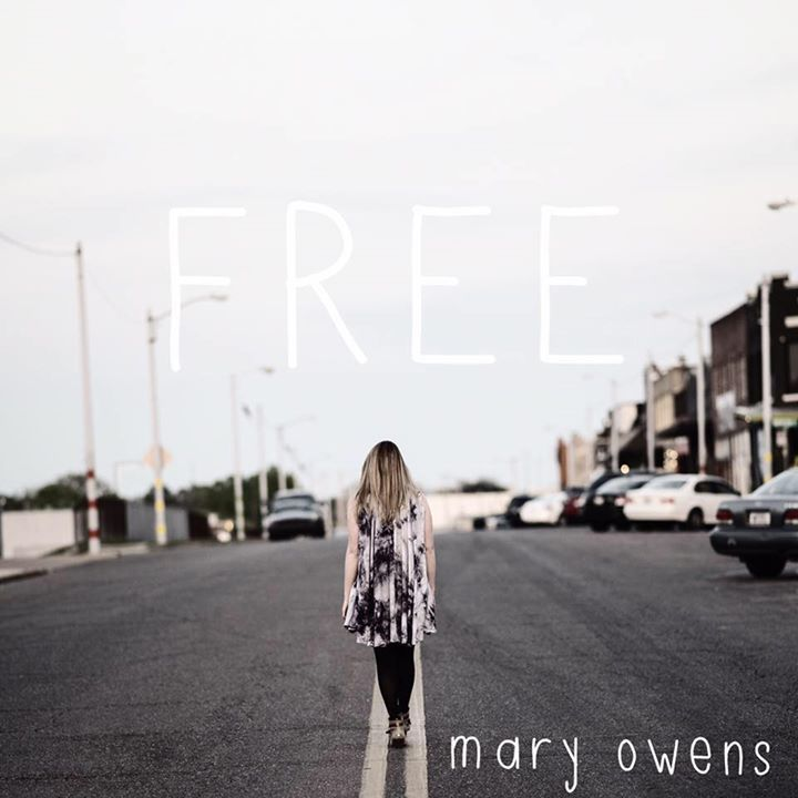 Mary Owens Tour Dates