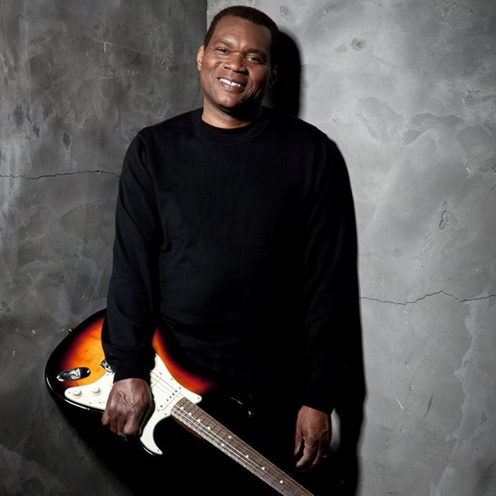 Robert Cray @ VooDoo Lounge at Harrah's Casino North Kansas City - Kansas City, MO