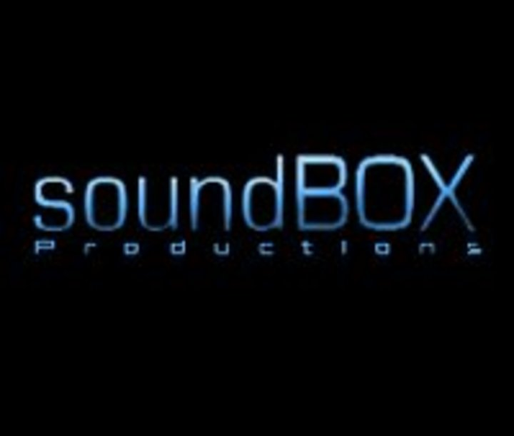 soundBOX Productions Tour Dates