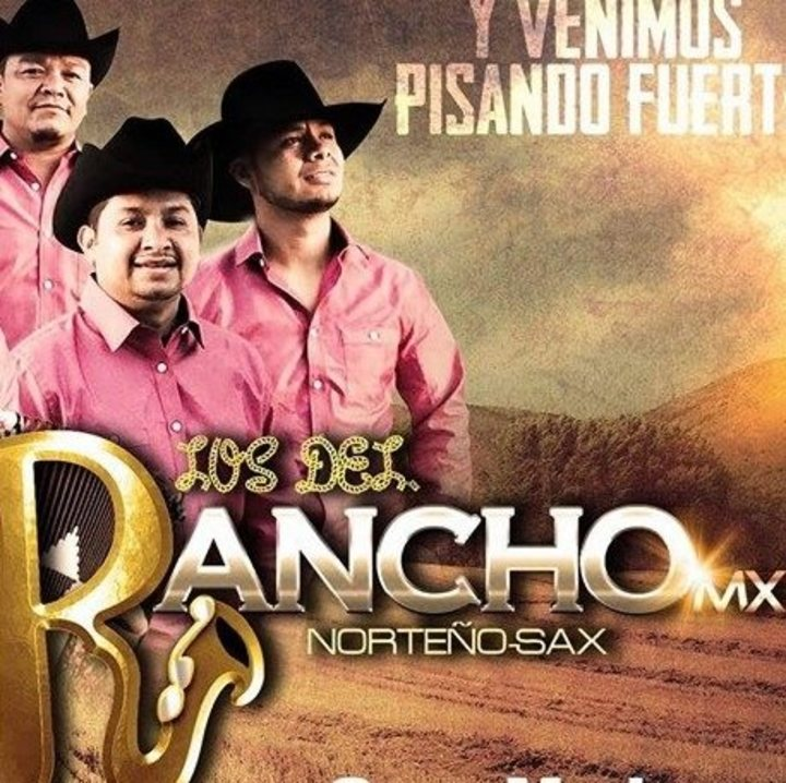 Los Del Rancho Tour Dates